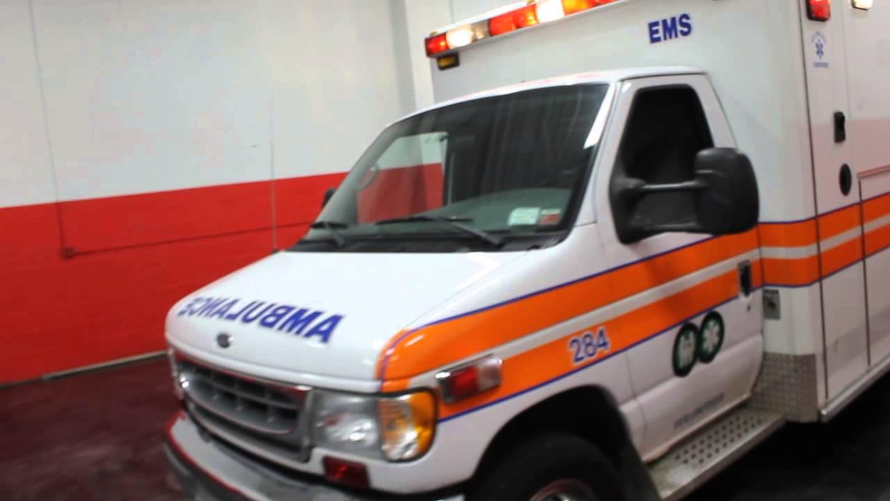 RTS :Used Ambulance: 7 3 For Sale 2003 E-350 Freightliner Ambulance SOLD!