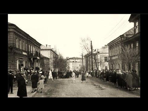 Бологое  в 1960-х годах / Bologoye  In The 1960s
