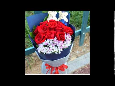 send flowers to qingdao shandong China