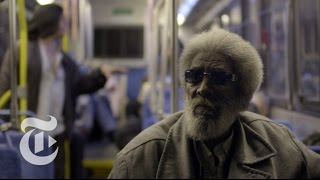Hotel 22 | Op-Docs | The New York Times(In Silicon Valley, the region's homeless use a 24-hour bus line as a shelter at night. Produced by: Elizabeth Lo This is part of a series of videos produced by ..., 2015-01-30T16:26:45.000Z)