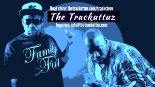 "Instrumental HipHop Rap Beat ""Make It Plain"" The Trackuttuz"