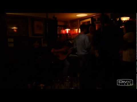 Live music, Sean's Bar, Athlone, Ireland
