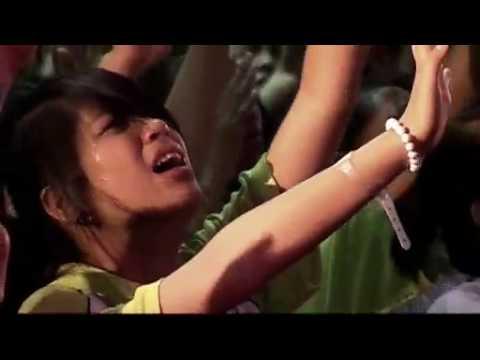 True Worshippers Live Performance At Kota Kinabalu, Malaysia