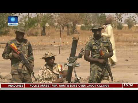 Herdsmen Attacks And Nigeria's Internal Security Pt.1 |Network Africa|