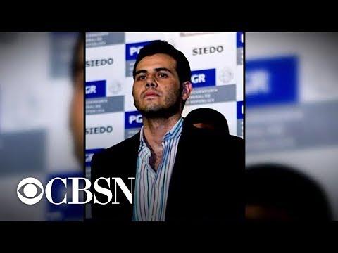 Son of El Chapo's partner gives detailed testimony about Sinaloa cartel