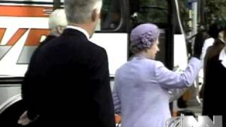 Queen Will Leave Behind Long Legacy Of Waving