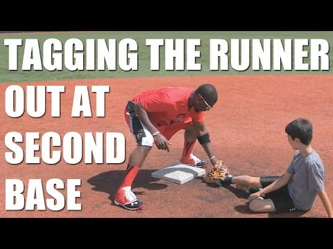 how to properly turn a double play from second base in dating