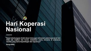 Video MARS Koperasi Indonesia download MP3, 3GP, MP4, WEBM, AVI, FLV Oktober 2018