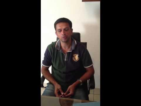 Rahul Dravid's Royals XI Challenge