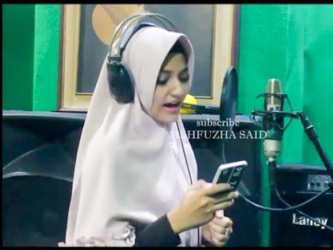 Masya Allah....Suaranya Merdu Banget-Assalamu'alaika -Cover  Puja Syarma