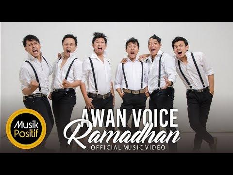 Awan X Factor - Ramadhan
