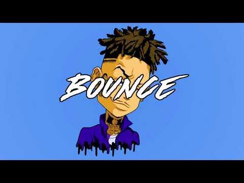 "[FREE] Blueface x Shoreline Mafia Type Beats 2019 ""Bounce"""