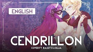 Cendrillon 10th Anniversary (English Cover) by *Razzy ft. @Lollia