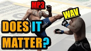 MP3 vs. WAV Beat Leases | Does It Really Even Matter?