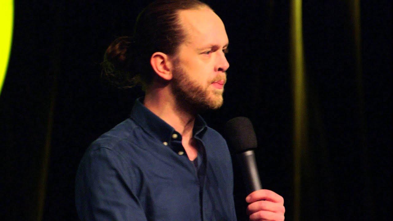 elias ehlers helt perfekt full show