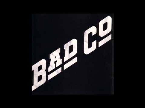 Bad Company - Bad Company (1974) ~ Full Album ~