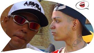 CH DA Z.O, MC 10G, MC RENNAN E MC LINA - SENTA PRA BANDIDO - REMIX BREGA FUNK