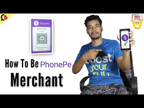 Make PhonePe Merchant Account & Earn Cashback (100% Real Method) – Creative Bijoy