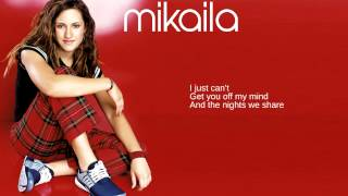 Watch Mikaila My Dream Is Gone video