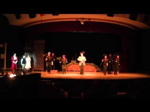 MPHS Mary Poppins Act 2