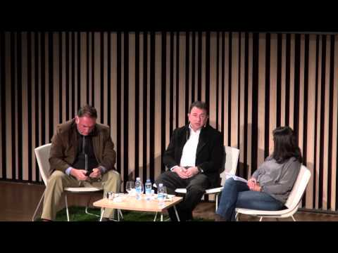 Martín Berasategui y José Andrés-Think Food Group, I Foro Culinary Action en Basque Culinary Center