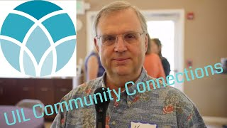 UIL Community Connections - Marty