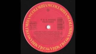 C & C Music Factory - Gonna Make You Sweat (Everybody Dance Now) (House Dub/Bonus Beats Mix)