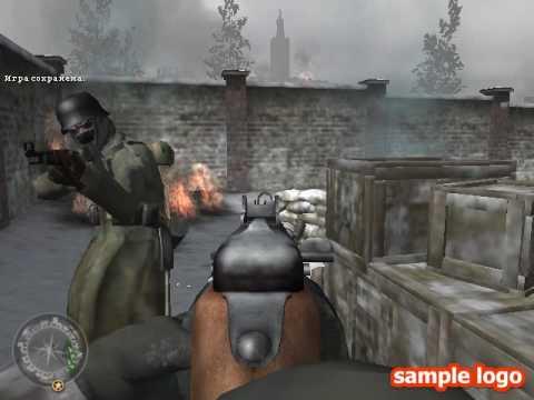 ВЕЛИКАЯ ОТЕЧЕСТВЕННАЯ ВОЙНА 1941-1945 ГОД ПРОХОЖДЕНИЕ Call Of Duty 2