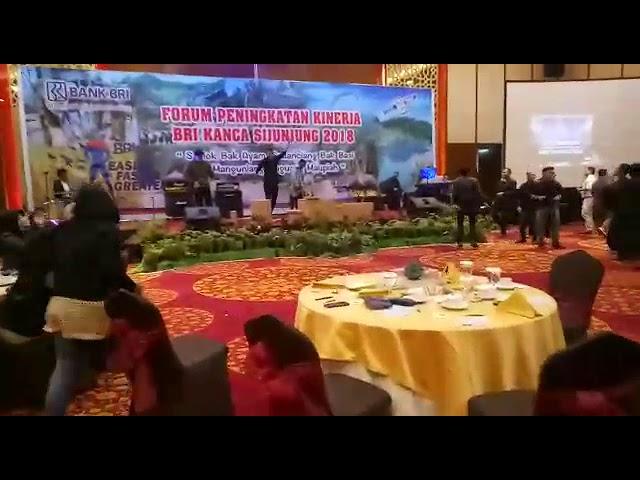 Fpk BRI Cab Sijunjung 2018