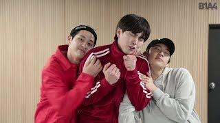 [RealDocumentary] D+B1A4 Preview 6