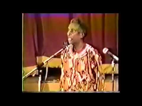 Mhenga Kwame Ture: The Fundamentals of Unity for Black People