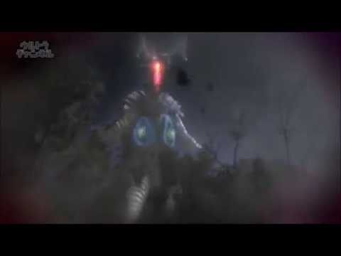 (MAD) ultraman orb song