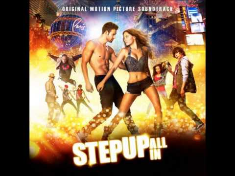 06. How You Do That - B.o.B. - Step Up: All In Soundtrack