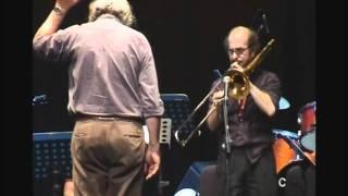 Italian Instabile Orchestra - Lament