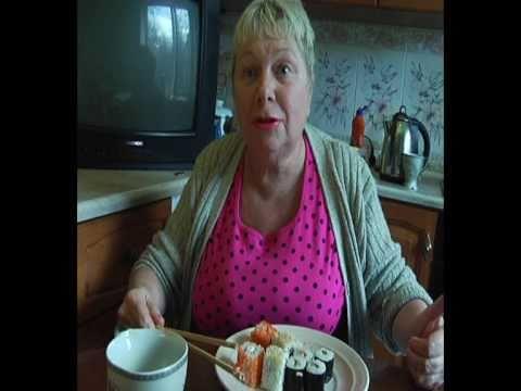 бабушки ржака