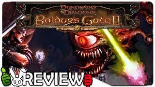 Baldur's Gate (1&2): Enhanced Edition - REVIEW: Why Get Them?
