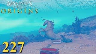 ASSASSINS CREED: ORIGINS [#227] ★ Der Rennpferdzuchtverein | Let