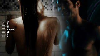 Lucifer × Chloe ► Flesh [АU] {18+}
