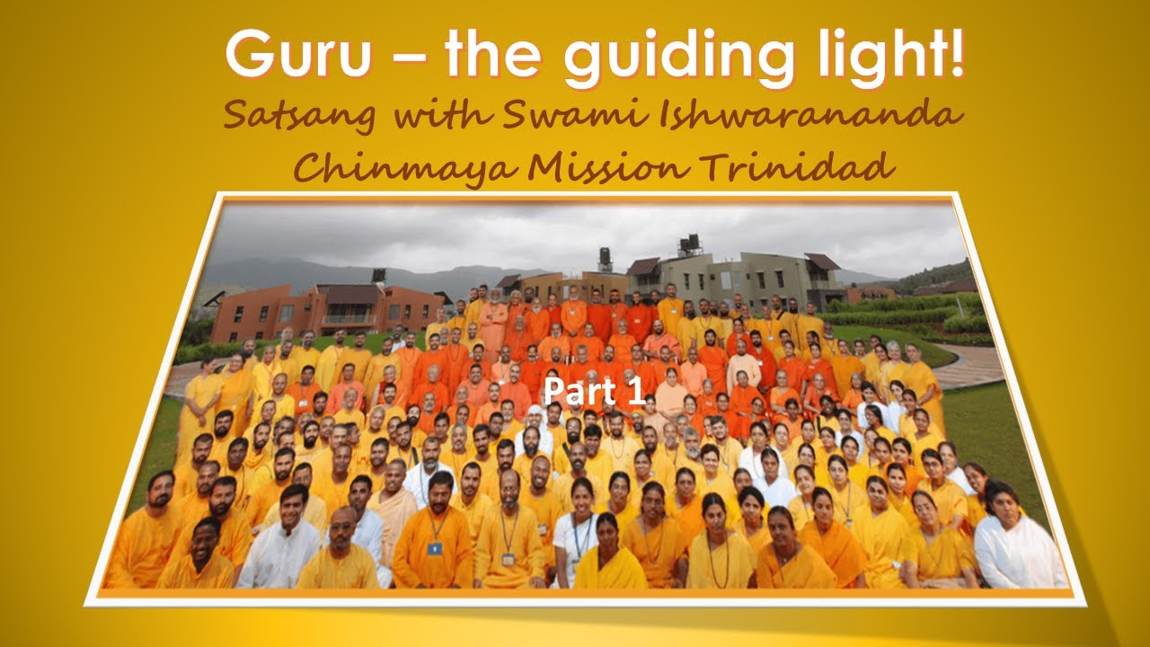 Guru   The Guiding Light!   Part 1