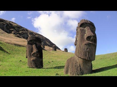 50.  Return to Rapa Nui (Part 1)