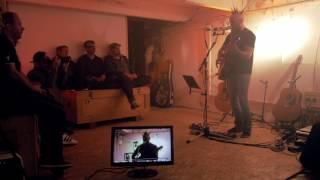Dïe Morg - That song @ Studios Bellarue 17