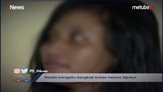Diduga Mesum, Pasangan Tanpa Menikah di Kamar Kos Digerebek Polisi Part 01 - Police Story 03/07