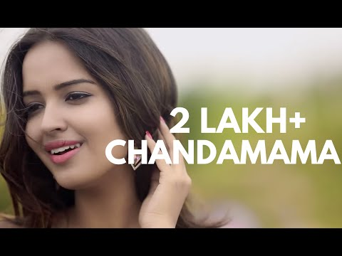 Chandamama - Telugu Music Video | Phani Kalyan | B/W Creations | ft Arjun Kalyan Pujita Ponnada |