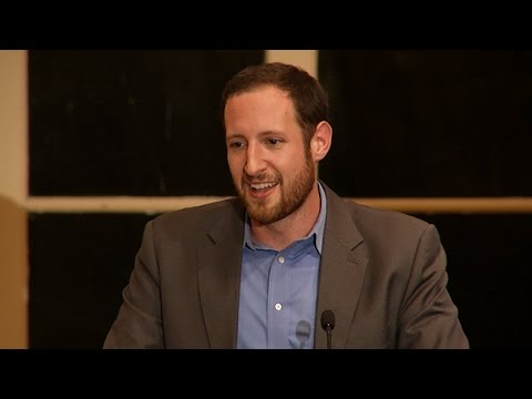 GSPP - The Student Perspective with Alex Marqusee -- Fall 2014-UC Public Policy Channel