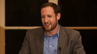 GSPP - The Student Perspective with Alex Marqusee
