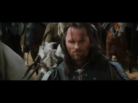 The Lord Of The Rings - The Return of the King [HD 1080p Trailer] (Master 71 Audio Definition)