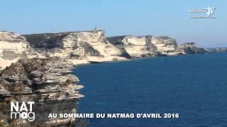Bande-annonce magazine naturiste Natmag 48 - Avril 2016