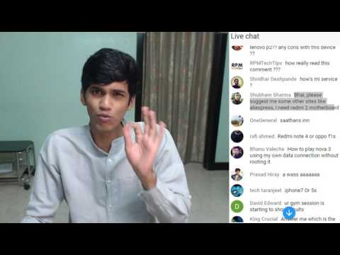 Live Tech Q&A with Dhananjay Ep 51! Smartphones, Gadgets, Technology!