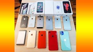 КАКОЙ IPHONE КУПИТЬ В КОНЦЕ 2019 ГОДА?
