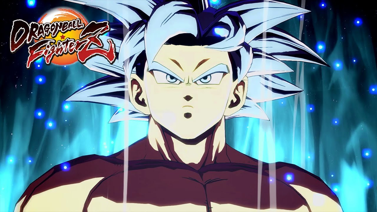 Dragon Ball FighterZ - PS4/XB1/PC/SWITCH